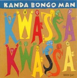 Kanda Bongo Man - Lela-Lela