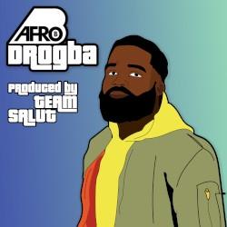 Afro B - Drogba (Joanna)