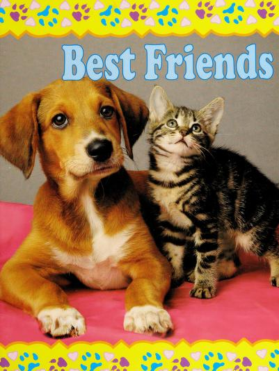 Best friends by Keith Kimberlin