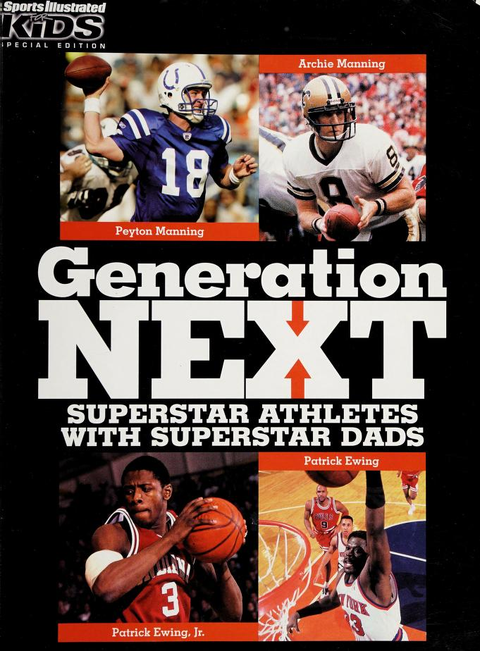 Generation Next by